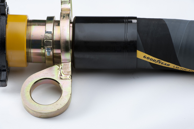 Rig Supply Hose Lifter